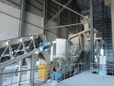 Ball Mill Solution